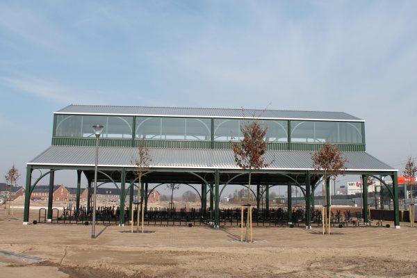 Fietsenstalling Station Waddinxveen